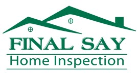Home Final Say Home Inspection